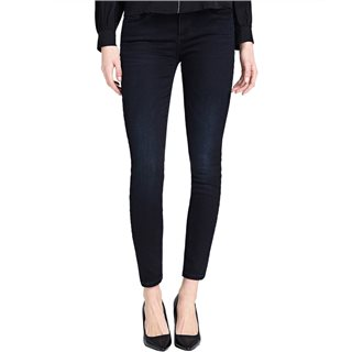 Guess Dark Blue Skinny Jeans