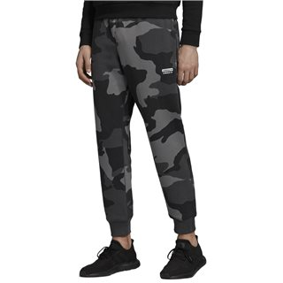 adidas Originals Multicolour R.Y.V. Camouflage Sweat Joggers