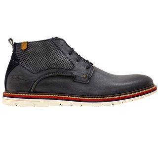 Tommy Bowe Footwear Storm Stander Lace Up Mid Boots