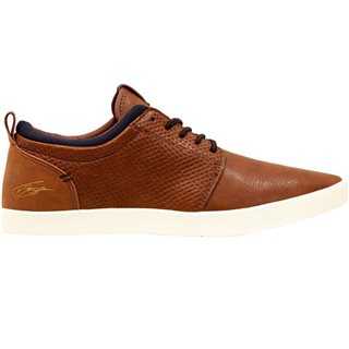 Tommy Bowe Footwear Camel Whitting Lace Up Trainers