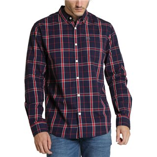 Diesel Robert Check Shirt