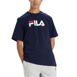 Fila Navy Eagle Crew Neck T-Shirt