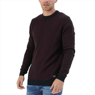 Diesel Port Elmer Knit Sweater