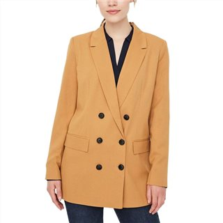 Vero Moda Meerkat Frida Double Buttoned Blazer