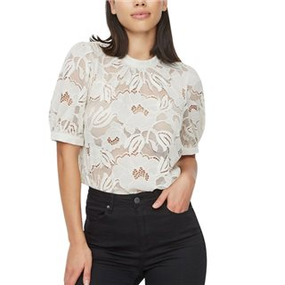 Vero Moda Birch Lace Shirt
