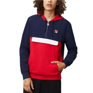 Fila Navy / Red Macker 2 Wind Jacket