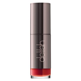 Delilah Flame Colour Intense Liquid Lipstick 7ml