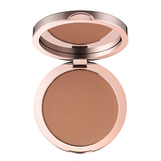 Delilah Medium Dark Sunset Matte Bronzer