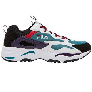 Fila Harbour Blue Ray Tracer Trainers
