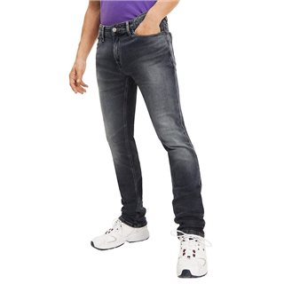 Tommy Jeans Durban Dark Scanton Slim Fit Jeans