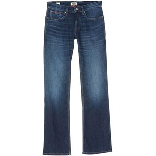 Tommy Jeans Blue Ryan Bootcut Jeans
