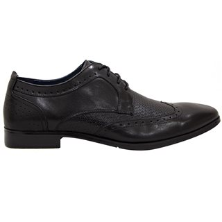 Tommy Bowe Footwear Nightshade Free State Dress Shoe