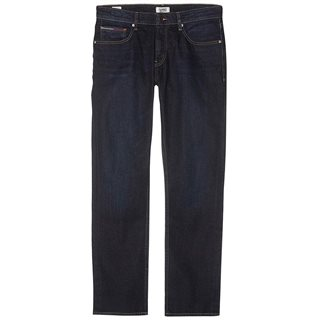 Tommy Jeans Lake Raw Comfort Ryan Straight Jeans
