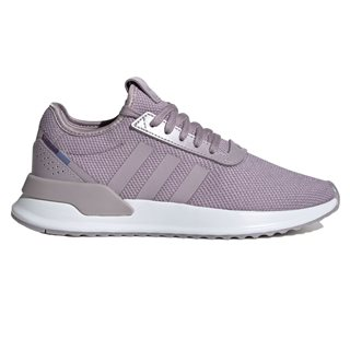 adidas Originals Chalk Purple U Path X Run Shoes