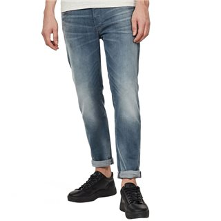 G-Star Faded Quartz 3301 Slim Jeans