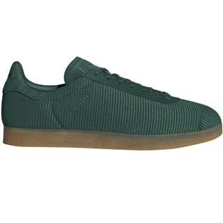 adidas Originals Collegiate Green Gazelle Trainers