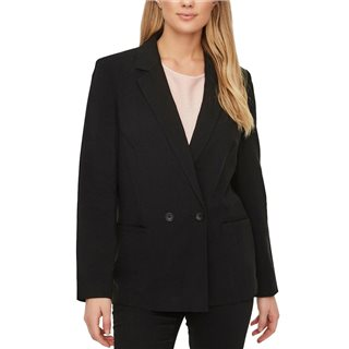 Vero Moda Black Fitted Blazer