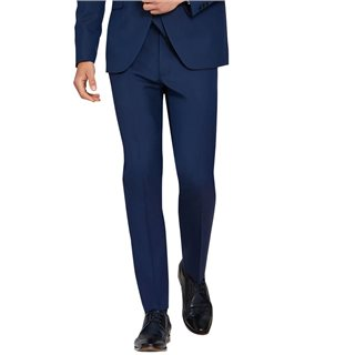 Benetti Petrol James Tapered Fit Trousers