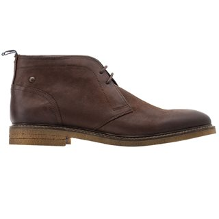 Base London Softy Brown Lawson Boots