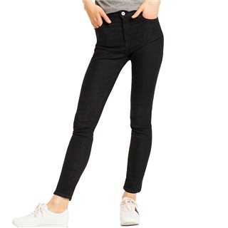 Tommy Hilfiger New Rinse Stretch Skinny Fit Jeans