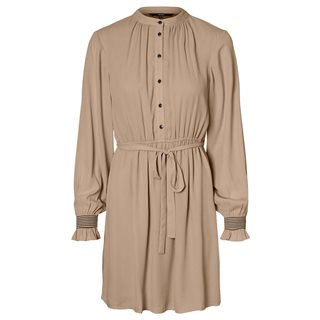 Vero Moda Ibina Long Sleeved Dress