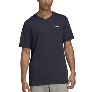 adidas Originals Navy Embroidered T-Shirt