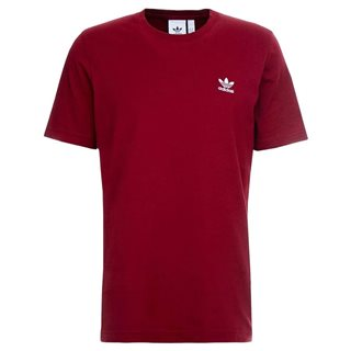 adidas Originals Burgundy Essential T-Shirt