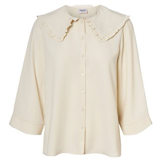 Vero Moda Birch 3/4 Sleeved Top