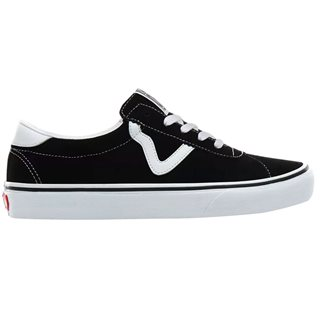 Vans Footwear Suede Black Sports Shoes