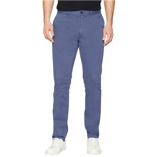 Tommy Hilfiger Vintage Indigo Denton Straight Fit Chinos