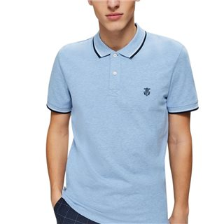 Selected Homme Skyway Regular Fit Polo