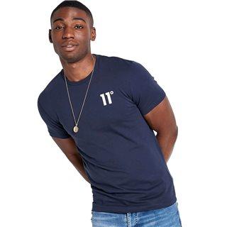 Navy Core T-Shirt