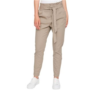 Vero Moda High Waist Paperbag Trousers
