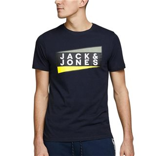 Jack & Jones Core Sky Captain Organic Cotton T-Shirt