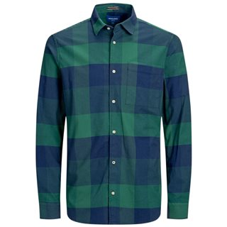 Jack & Jones Originals Fir Indie Check Shirt