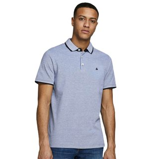 Jack & Jones Essentials Bright cobalt Classic Polo Shirt