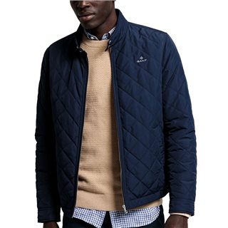 Gant Evening Quilted Windcheater