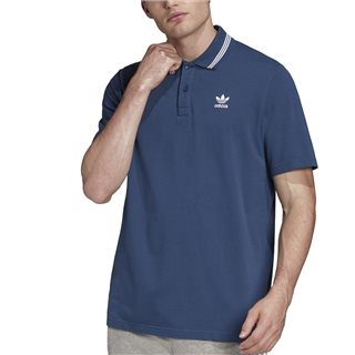 adidas Originals Marine Trefoil Essentials Polo