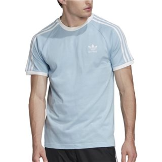 adidas Originals Clear Sky 3-Stripes T-Shirt