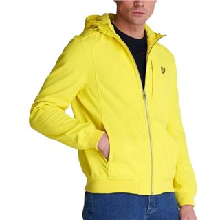 Lyle & Scott Buttercup Softshell Jacket