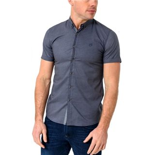 Tommy Bowe XV Kings Multi Mosaic Cerberus Short Sleeve Shirt