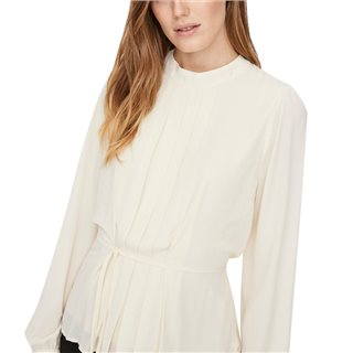 Vero Moda Birch Jessica Long Sleeve Top