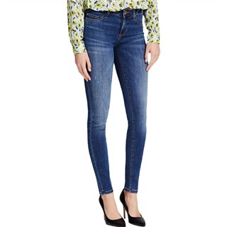 Guess Melrose Annette Skinny Jeans