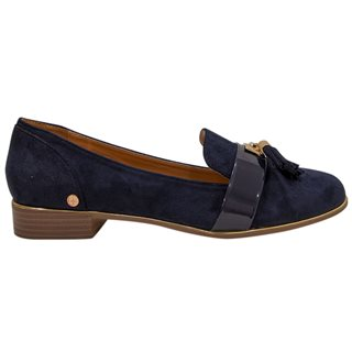 Rant & Rave Navy Dawn Loafer