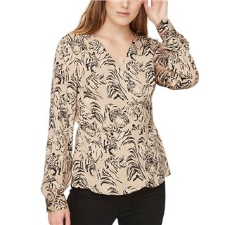 Vero Moda Nomad Kate Wrap Top