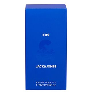 Jack And Jones Accessories 75ml #02 Eau De Toilette