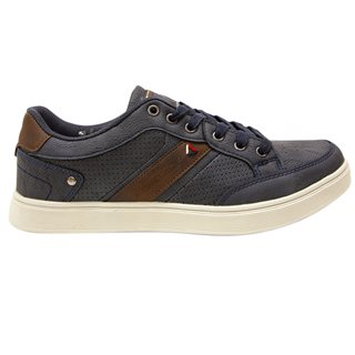 Gordon Jack Navy Seattle Trainers