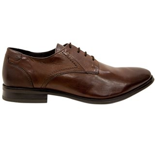 Dubarry Brown Drago Shoe