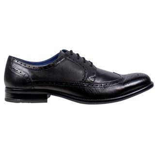 Dubarry Black Dyson Shoe