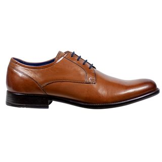 Dubarry Tan Darrel Shoe